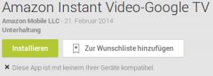 Auch hier gibt es kein Video für Dich.